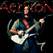 Aersion